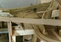 A bit about timberwork.