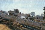 A village near Westbury